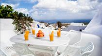 Spilies by Thireas, hotels in Vourvoulos