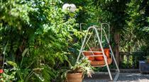Villa Bloom, hotels in Vourvoulos