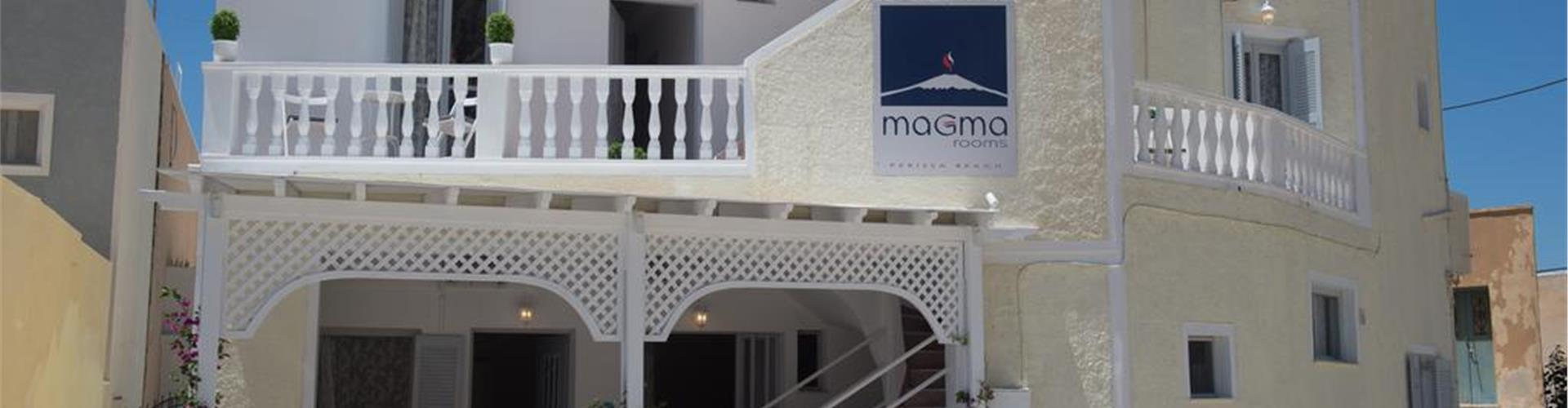 Photo of Magma Rooms
