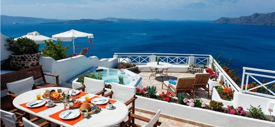 Photo of Oia Villa Clio