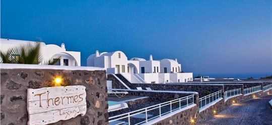 Photo of Thermes Luxury Villas And Spa