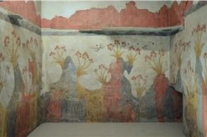 Prehistoric Thera Museum - Museums - Santorini