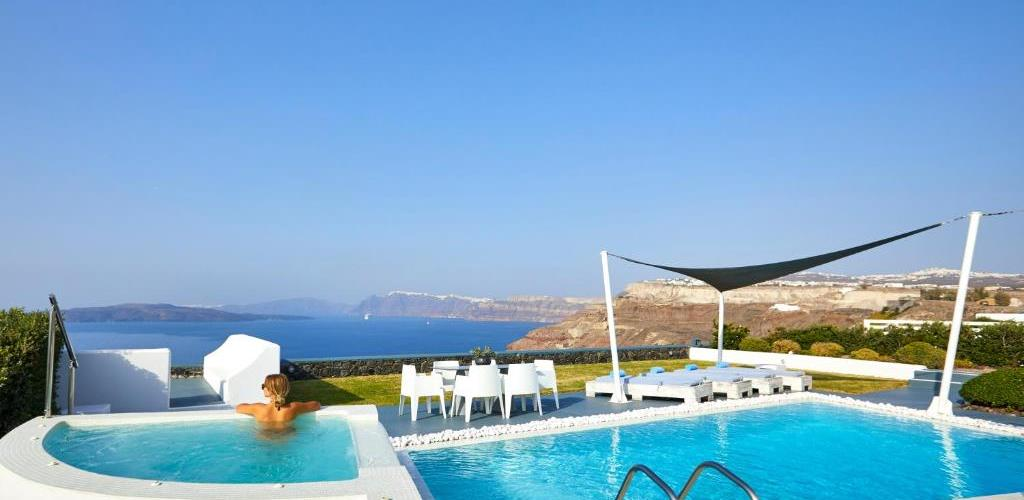 Photo of Santorini Princess Presidential Suites