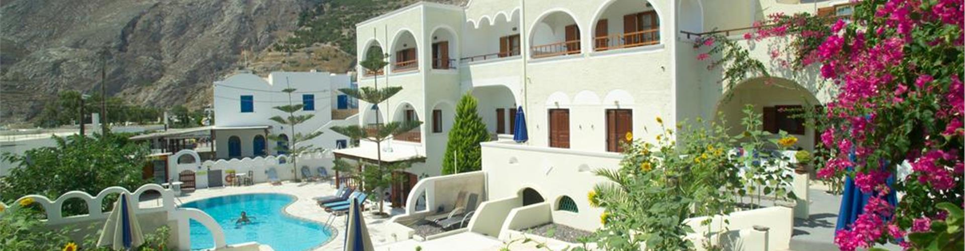 Photo of Sideris Sunflower Villa