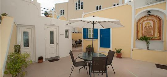 Photo of Lefteris Traditional Rooms