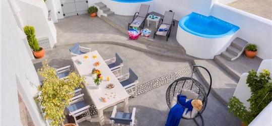 Photo of Nereids Private Villa