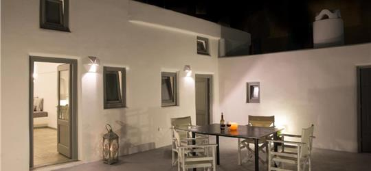 Photo of Il Melograno Traditional Cave House