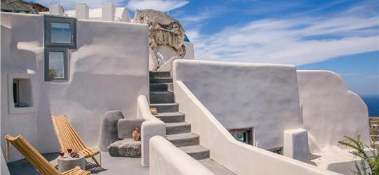Photo of Santorini Villas