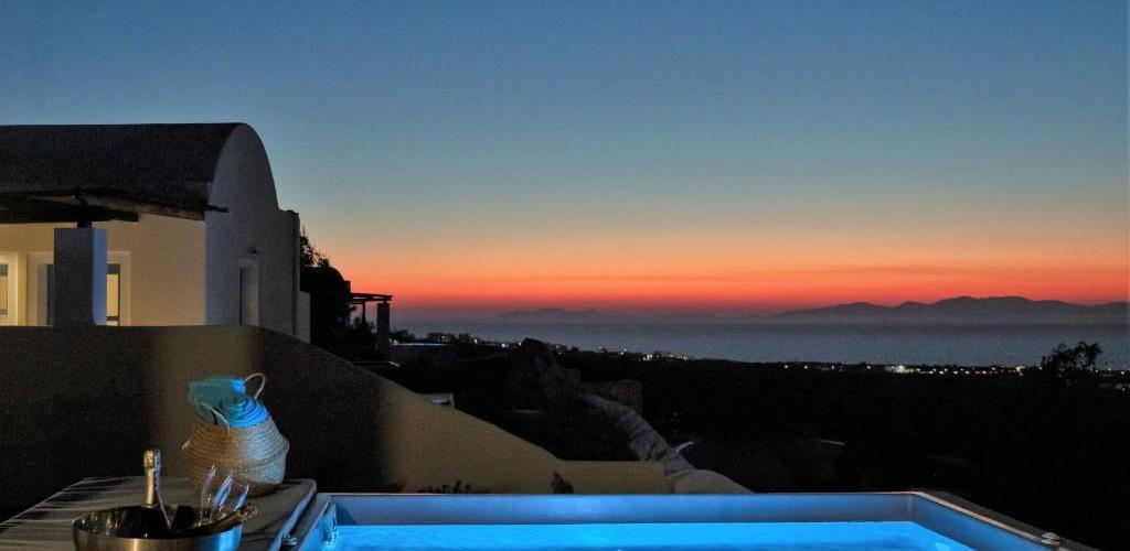 Photo of GTK Santorini Sunset Villa