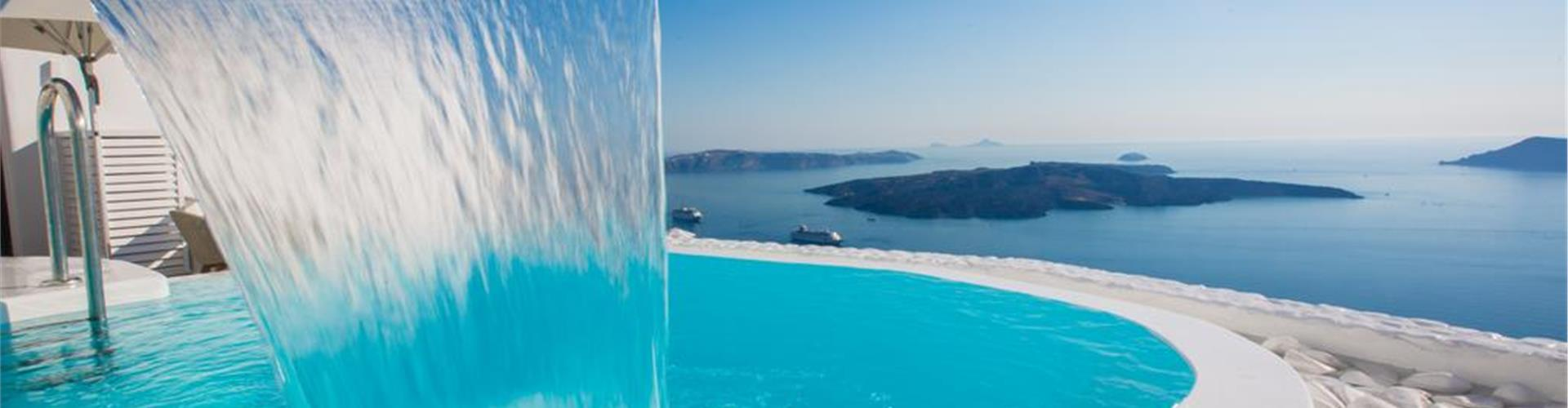 Photo of Chic Hotel Santorini