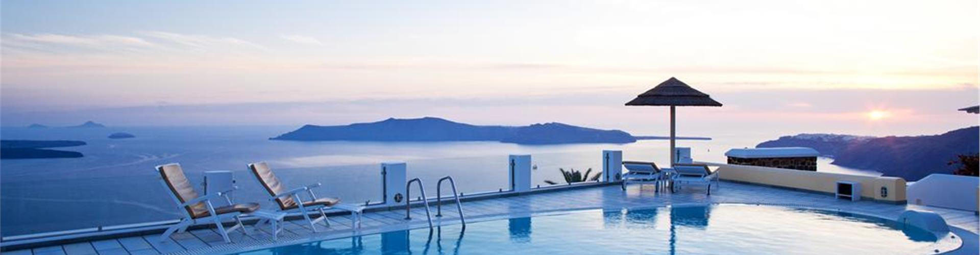 Photo of Santorini Princess SPA Hotel