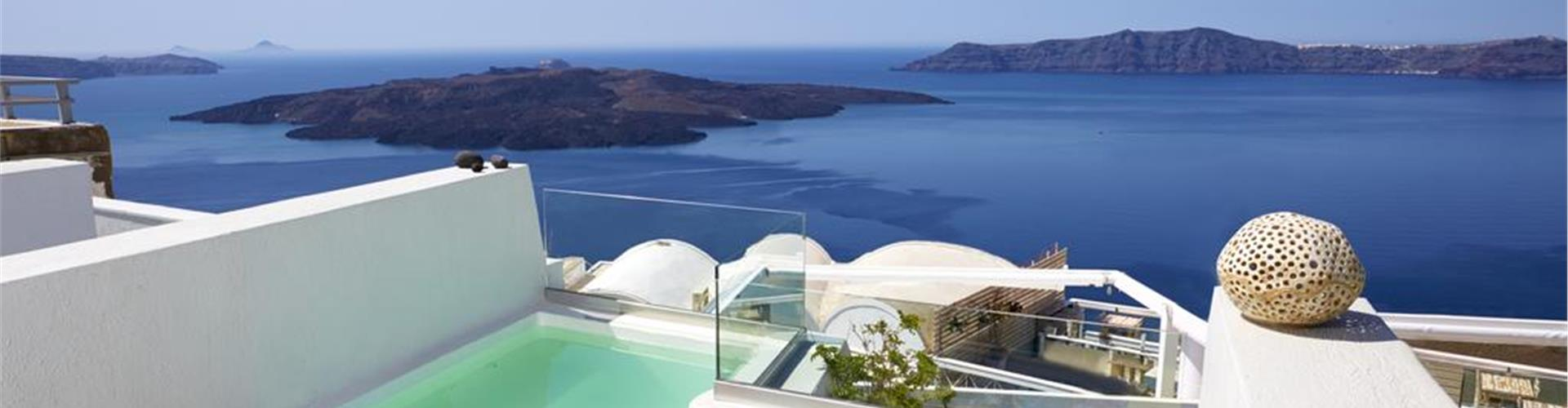 Photo of Santorini Royal Suites
