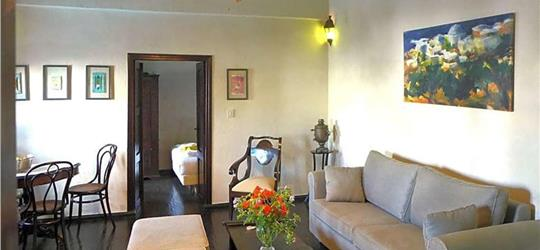 Photo of Megalochori Villa Sleeps 4 Pool Air Con WiFi