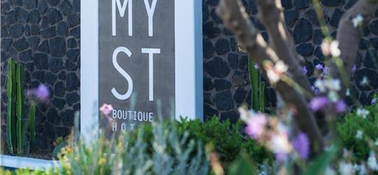 Photo of Myst Boutique Hotel