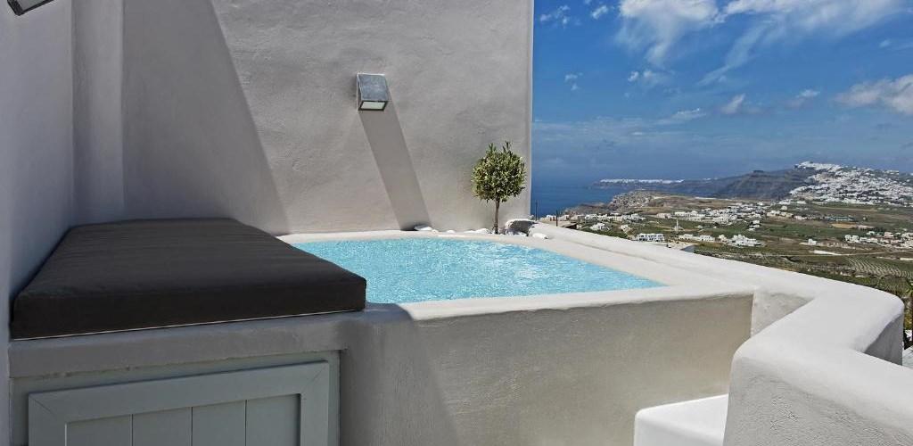 Photo of Pyrgos Terrace House