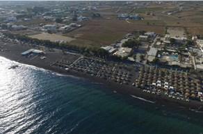Perivolos Beach - Beaches - Santorini