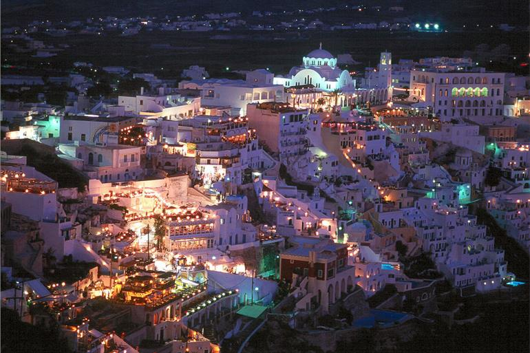 The Best Islands With Nightlife Mykonos