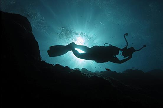 Photo of Try A Dive for Beginners in Santorini