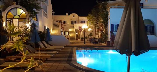 Photo of Kouros Village Hotel
