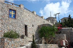 Folklore and Ecclesiastical Museum - Museums - Santorini