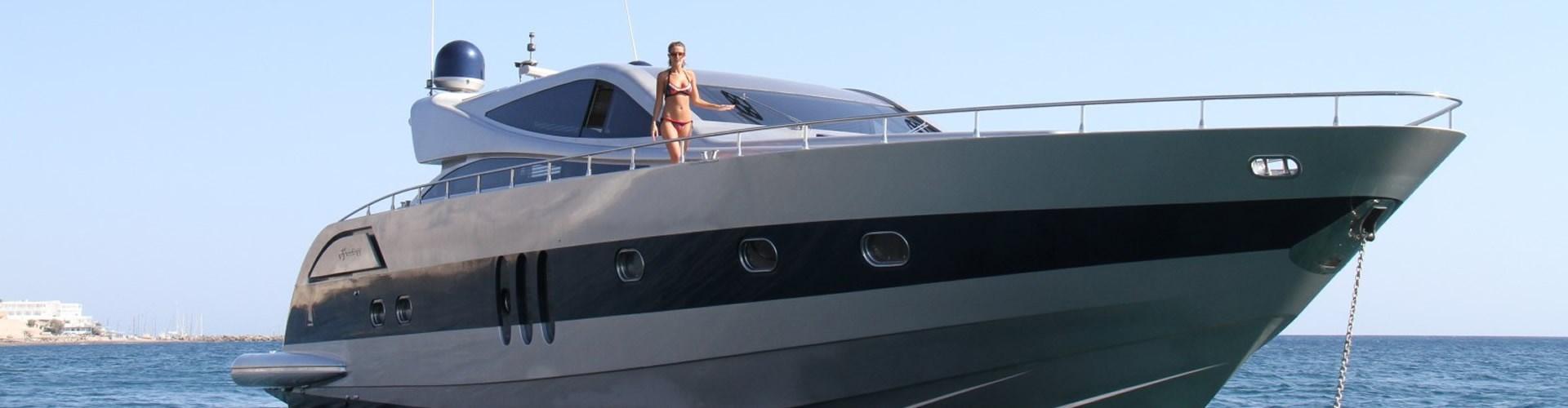 Photo of Luxury Private Yacht Cruise in Santorini