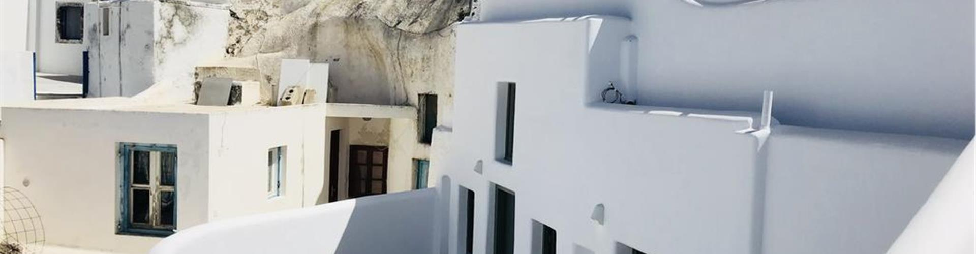 Photo of La Bellezza Traditional Cave House