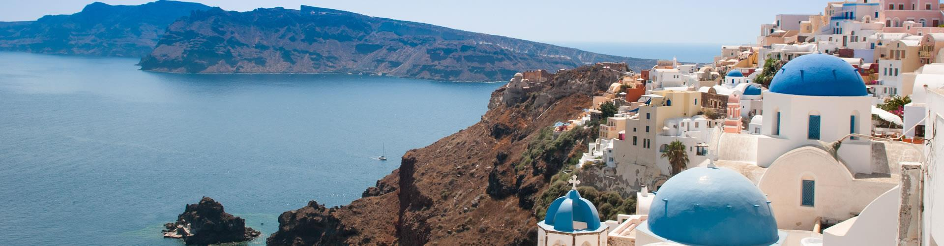 What is the best place to stay in Santorini