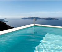 Santorini Hotels with Private Pool