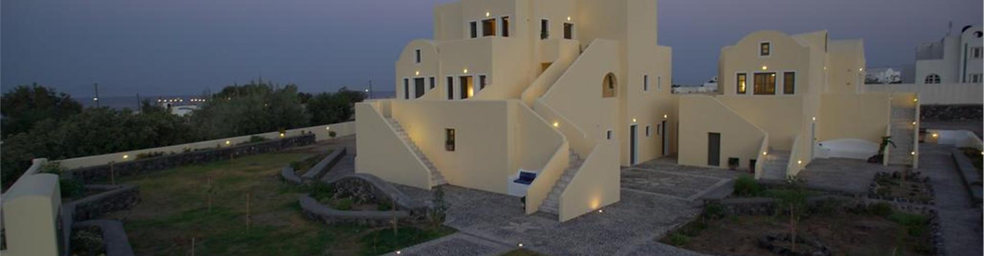 Photo of Dagris Villas