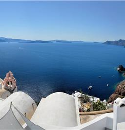 Photo of Full-Day Sightseeing Bus Tour of Santorini with a Licensed Tour Guide