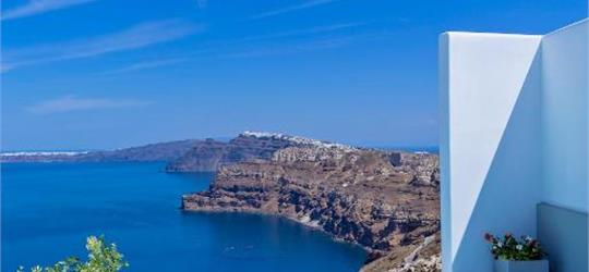 Photo of Alti Santorini Suites