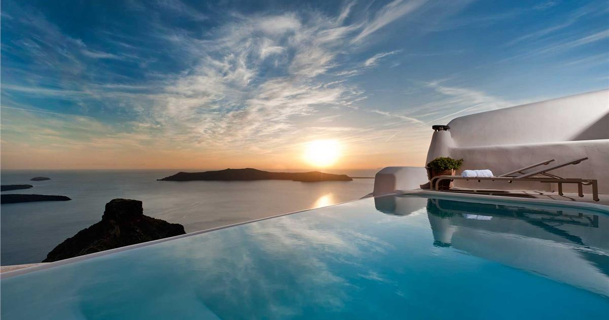 Hotels In Santorini Greece Tours Things To Do Travel Guides