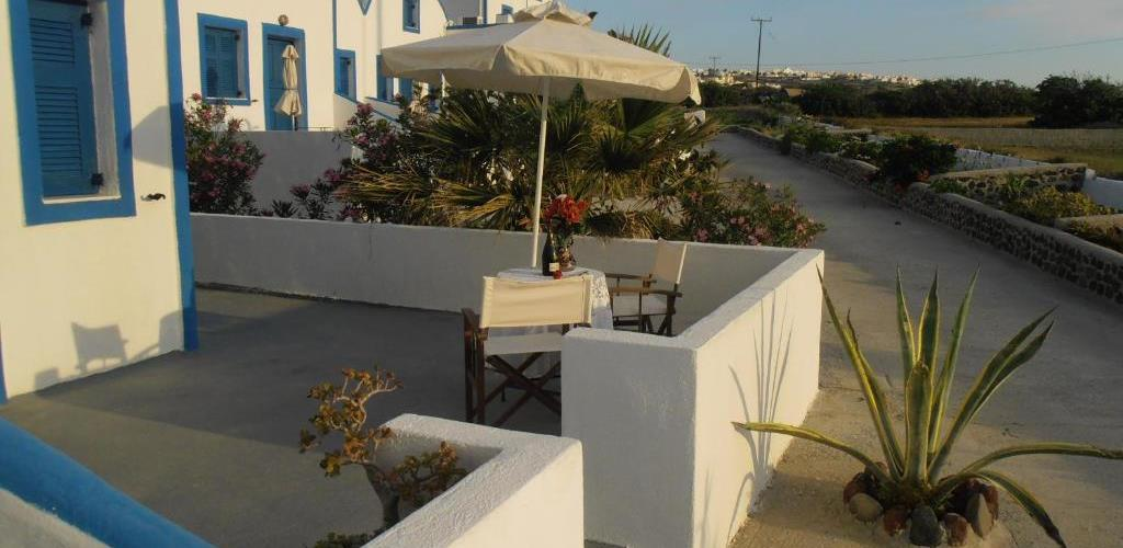 Photo of Hotel Paradisos Oia