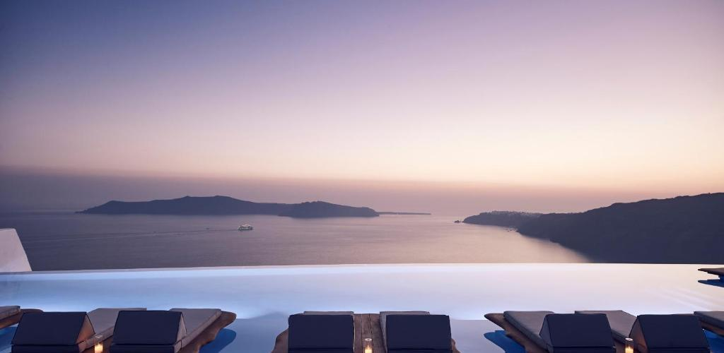 Photo of Cavo Tagoo Santorini