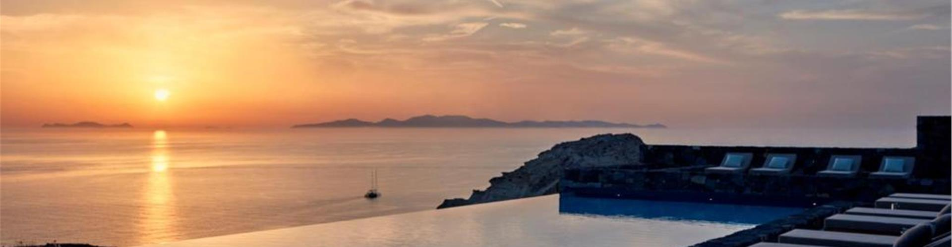 Photo of Canaves Oia Epitome