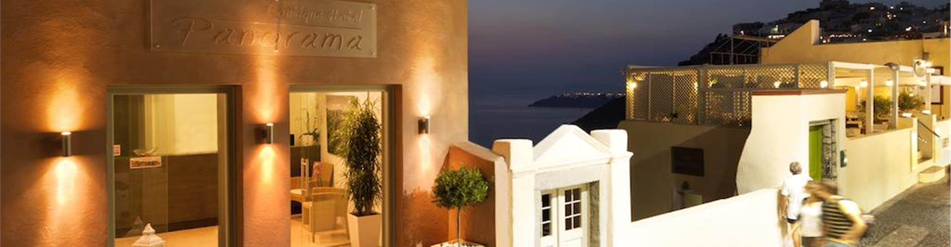 Photo of Panorama Boutique Hotel