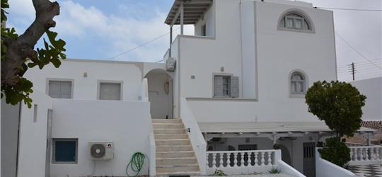 Photo of Tonaras Villas