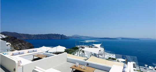 Photo of Enalion White Suites Oia