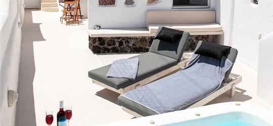 Photo of Canela Villa Santorini