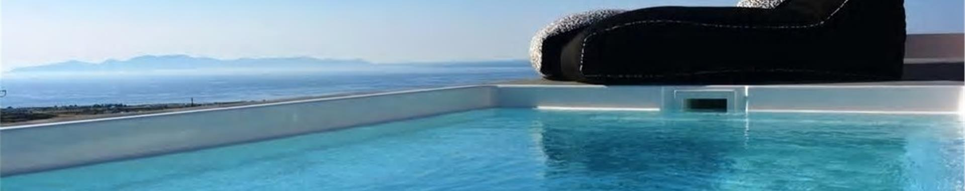 Finikia Finikia Hotels in Santorini island, Greece