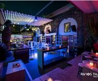 Santorini Clubbing