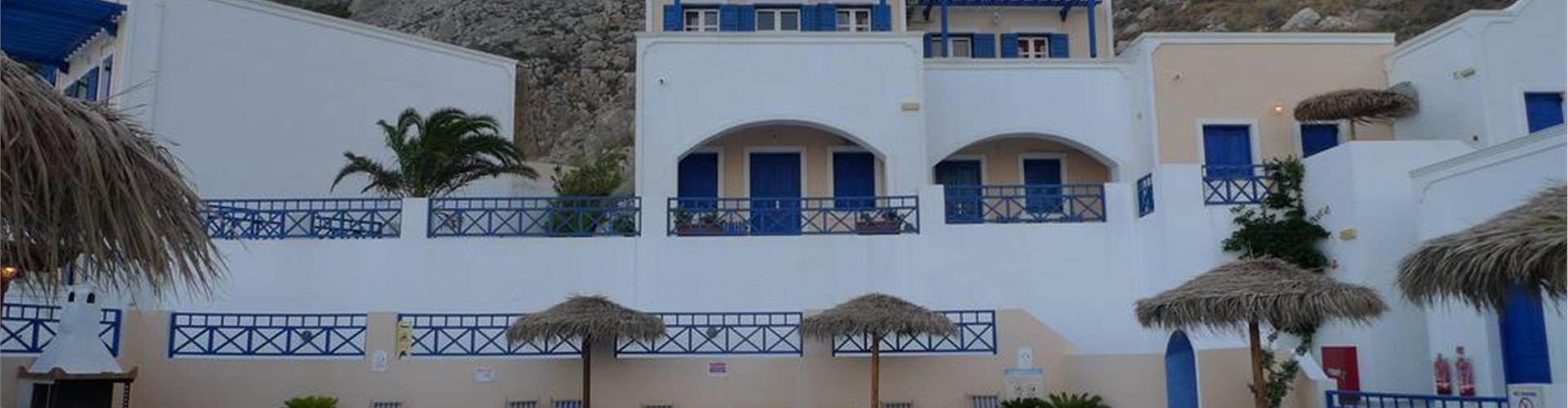 Photo of Aegean View Hotel