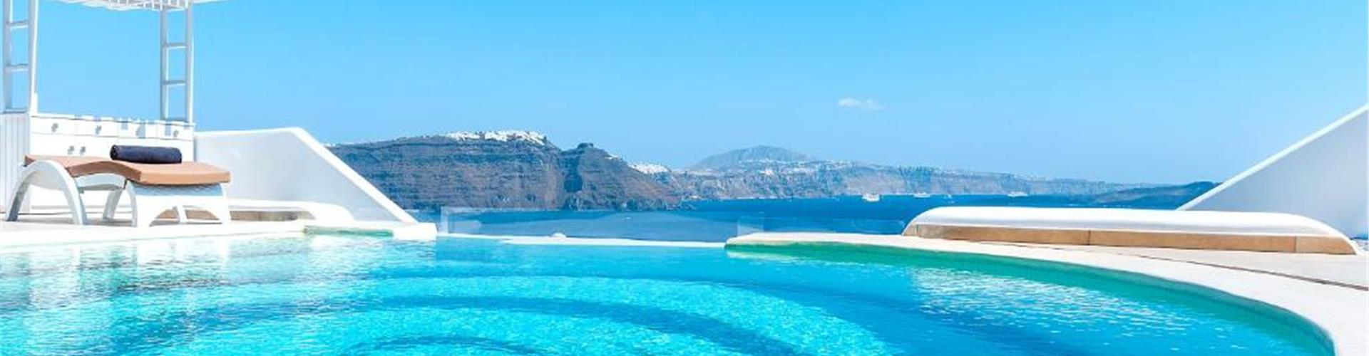 Photo of Santorini Secret Premium