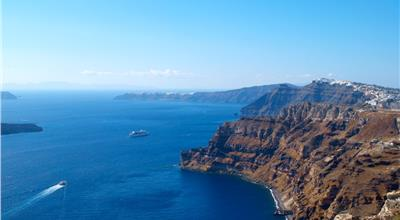 Bus Tours in Santorini - Tours & Sightseeing - Santorini View