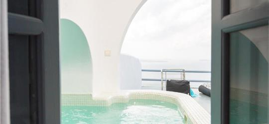 Photo of Oia Suites