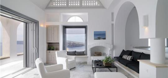 Photo of Beautiful Oia Villa