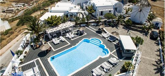 Photo of Milos Villas Hotel