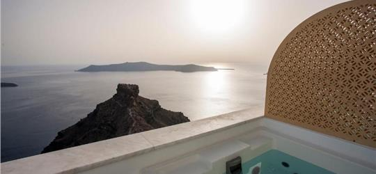 Photo of Andronikos Santorini