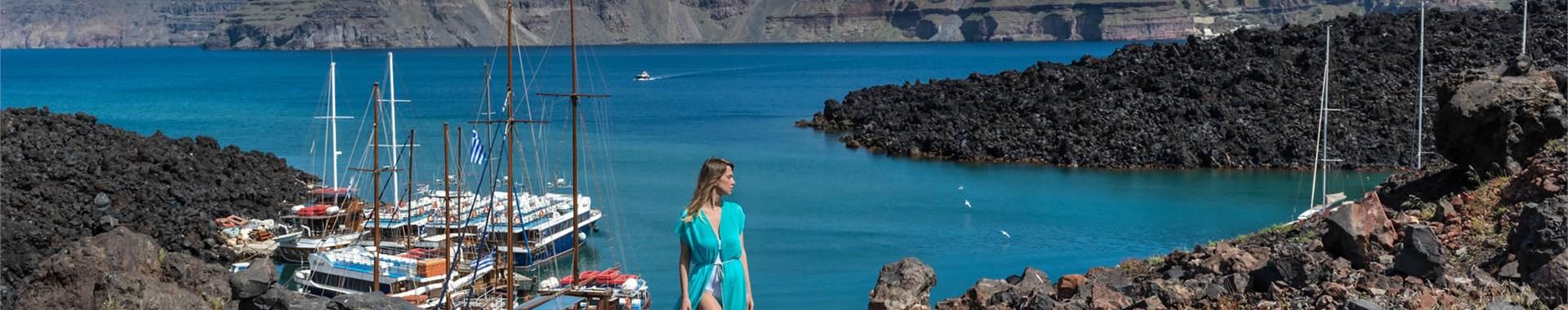 Volcano tours