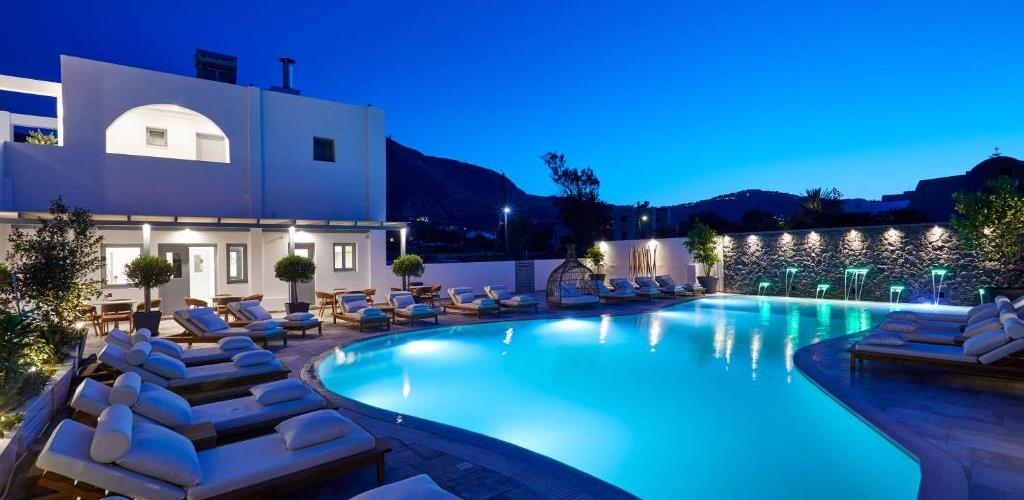Photo of Amara Suites Santorini